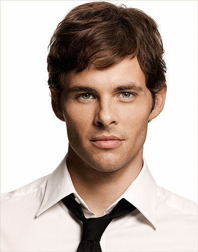 james marsden height