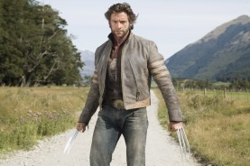 X Men Origins: Wolverine; Hugh Jackman as